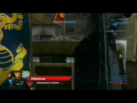 MLG Win Ruined By Faulty Xbox 360
