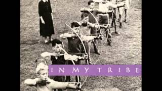 10,000 MANIACS - The Painted Desert