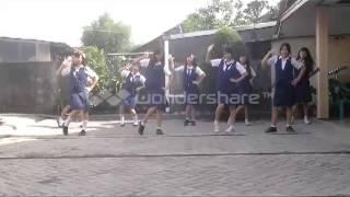 Cherrybelle - Best Friend Forever (Dance Cover)