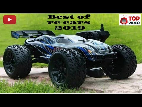 Rc Cars - Mega Rc Drift Car Action! Awesome Rc Drift Cars! 2019