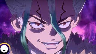 Dr. Stone: Stone Wars (Season 2) English Dub | Funimation Clip: The Scheme
