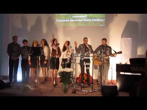 Свеча церкви видео