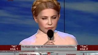 Богословская, Немцов vs Тимошенко - война в прямом эфире