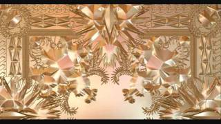 """Video thumbnail of """"Jay-Z & Kanye West - No Chruch In The Wild [Instrumental]"""""""