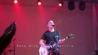 Jorge Drexler y Supervielle - Bolivia (En vivo - La Paz, Letra)