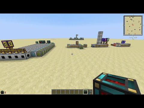 Tutorial: Advanced Generators