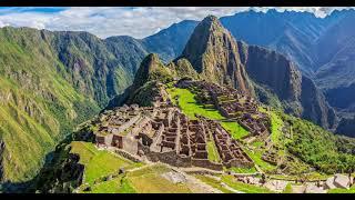 Nieznana Historia Świata: Machu Picchu i Inkowie