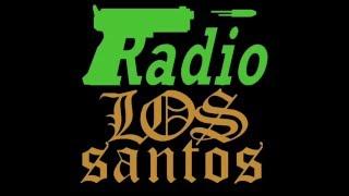 GTA San Andreas - Radio Los Santos (Full Radio)
