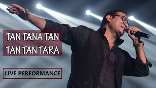 Tan Tana Tan Tan Taara | Abhijeet Bhattacharya | Chalti hai kya 9 se 12 | Judwaa songs
