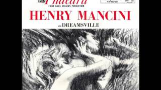 Dreamsville - Henry Mancini and CHORUS