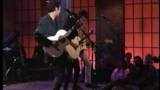Lindsey Buckingham ~ Don't Look Down ~ Live 1992