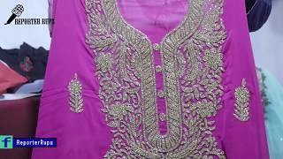 ᐅ Descargar Mp3 De Hand Embroidery Designs For Neck Flower