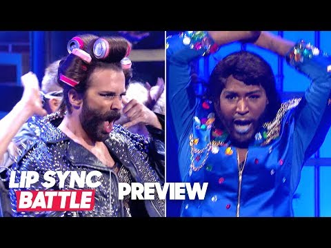 "Queer Eye's Jonathan & Karamo Slay ""Telephone"" By Lady Gaga 