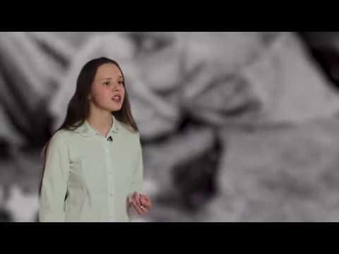 Победа. Наследники # А.Твардовский «Василий Тёркин. Гармонь»