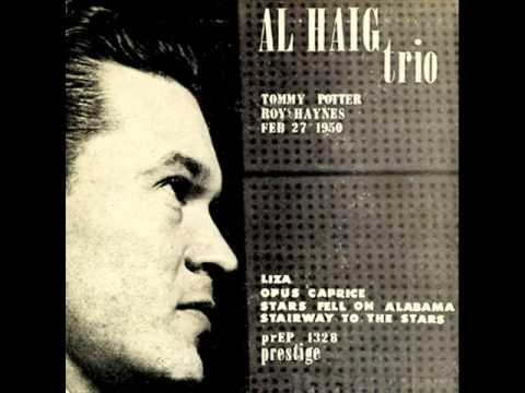 Al Haig Trio - Liza (All the Clouds'll Roll Away)