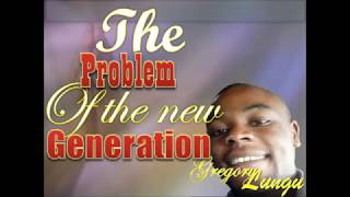 The problem of the New Generation-Judges 2:8-16