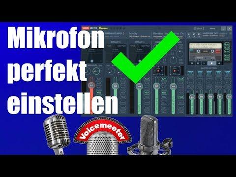 Download Mikrofon Qualit T Deutlich Verbessern Rauschen