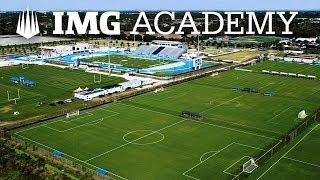 IMG Academy Experience - Part 1/2   TM7 Football