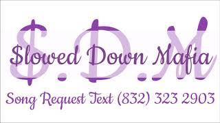 Bow Wow Chris Brown Shorty Like Mine Slowed Down Mafia @djdoeman
