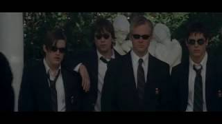 THE BROTHERHOOD 2: YOUNG WARLOCKS (2001) - Trailer