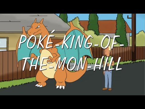 Poke-King of the Hill