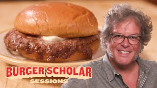 Burger Scholar Sessions Is Back!