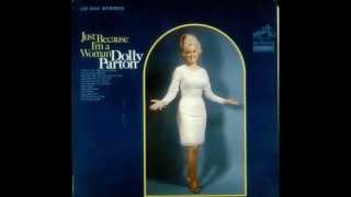 Dolly Parton -- Try Being Lonely