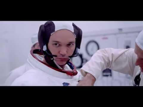 Video trailer för Apollo 11 - Official Trailer Canada