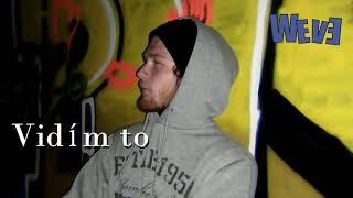Video Rapper Weve - Vidím to (prod. by  SP4TNY UZIV4TEL)