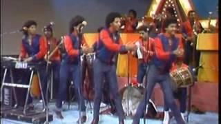 BONNY CEPEDA (video 80's) - El Mandamas
