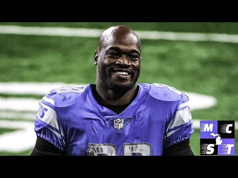 Adrian Peterson Begs to Leave Detroit Lions & Join Superbowl Champs Tampa Bay Buccaneers!!!