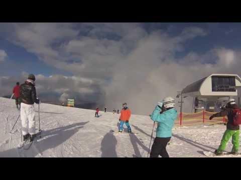 אתר מושלם לחופשת סקי