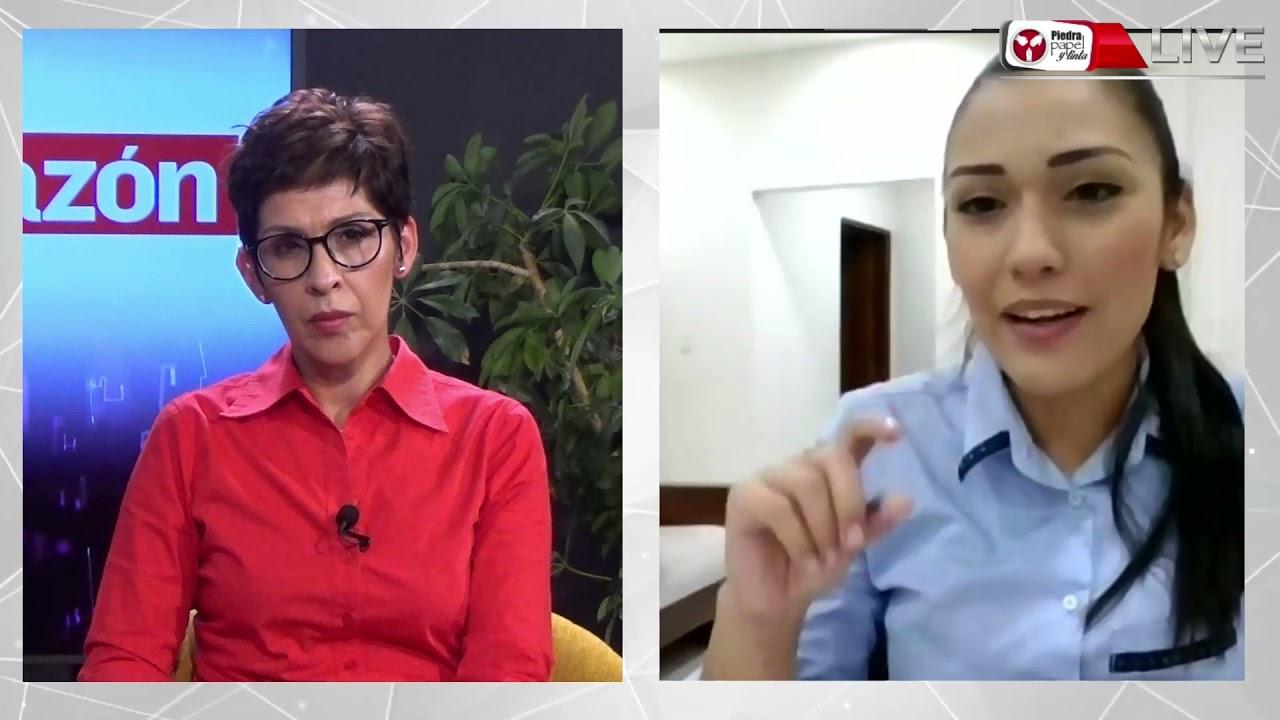 Adriana Salvatierra en exclusiva: refuta a la Iglesia y dice que nunca le propusieron la sucesión