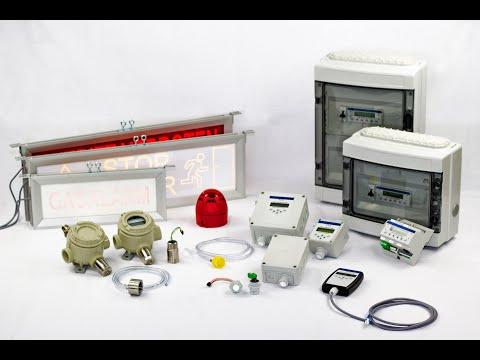 N-Butane Gas Sensor