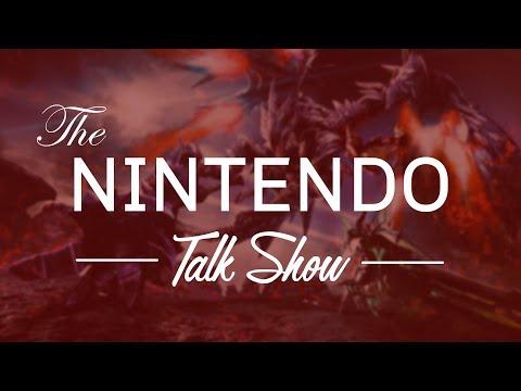 Nintendo Talk Show #99