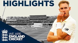 Smith Frustrates England Onslaught   The Ashes Day 3 Highlights   First Specsavers Ashes Test 2019