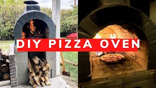 DIY // How To Build A Wood Fired Pizza/Bread Oven Part 3