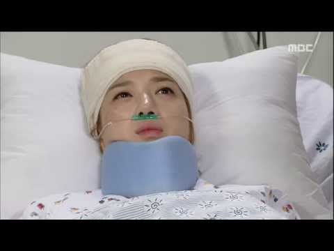 [Eve Love] 이브의 사랑 119회 - Wake up Sen-na! The conclusion is person in a vegetative state 20151029