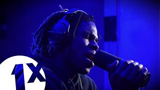 Daniel Caesar   Get You On BBC Radio 1Xtra