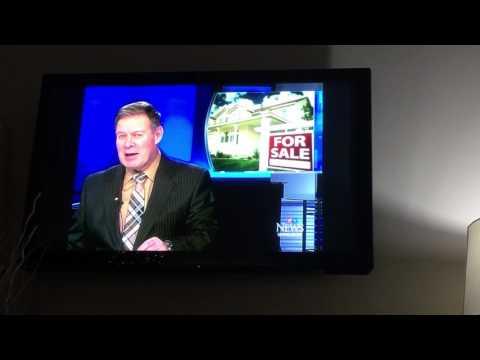 CTV NEWS COVERS MY SALE!!