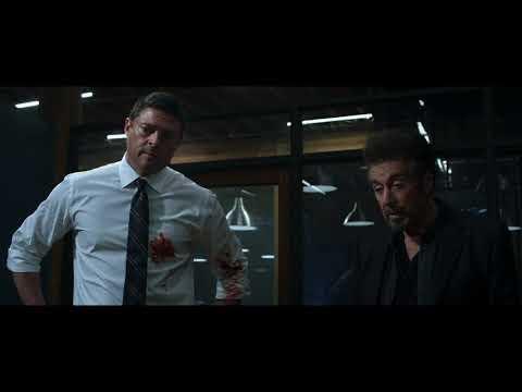 Hangman (2017) (Clip 'Get Your Head in the Case')