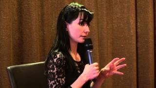 Prix De Lausanne 2013 - Daily Dance Dialogue - Tamara Rojo