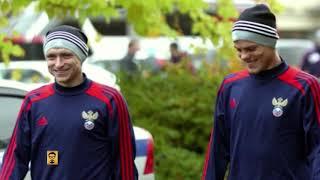 Преступление и наказание Кокорина и Мамаева: от футболистов отворачиваются друзья и учителя