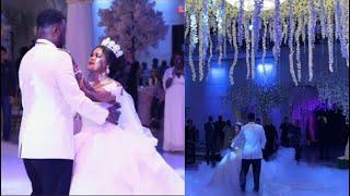 Fawzia & Musab Sudanese Fairytale Wedding