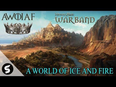 [Speciální představení] Mount & Blade : Warband - AWOIAF mód