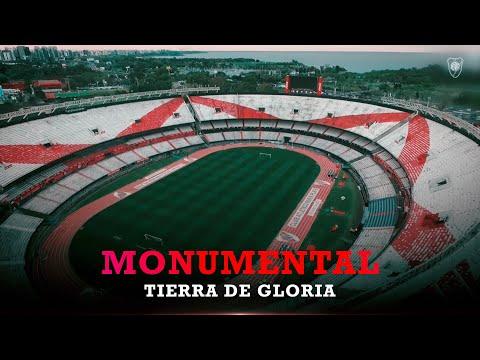 El Monumental, Tierra de Gloria
