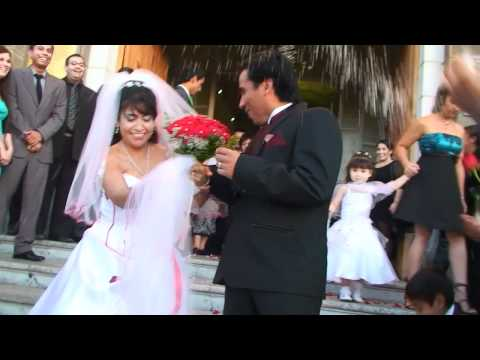 AVIPRO - BODA Valericio & Claudia HD