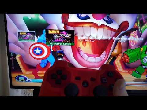 Playstation 3 dualboot CFW / ORIGINAL - смотреть онлайн на