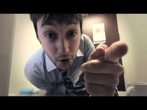Scissors - Let's Go - Music Video