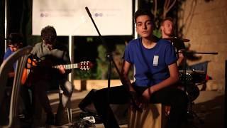 Aleksandra Vrebalov, Abdurrahman Oğuz (Dangbej), And Nusaybin Youth Choir - Flying Carpet 2018